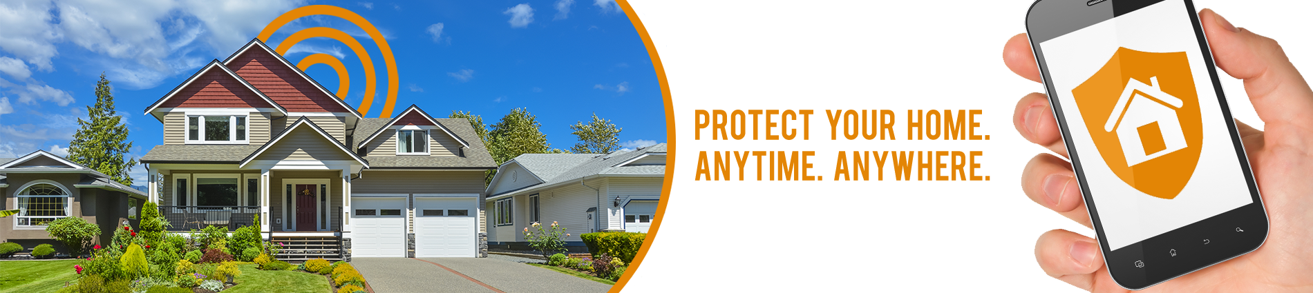 mobile controlled security systems protector security