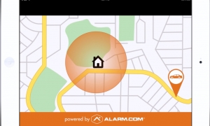 home automation in guelph protector security systems
