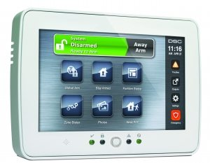 prod image home security system