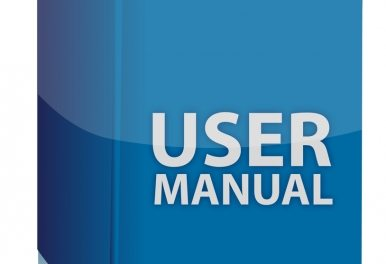 user manuals for security systems in guelph